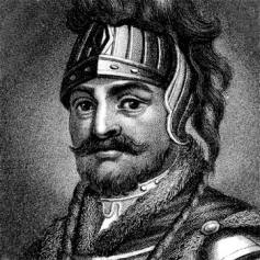 The First King Of Visigoths: Alaric I